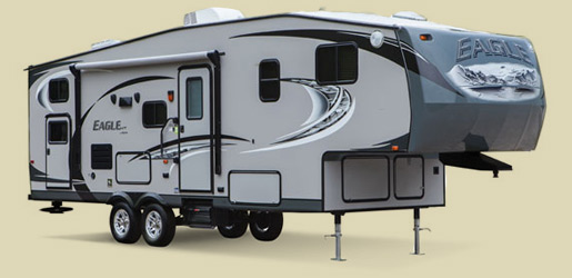 Fifth Wheels from Beilstein RV & Auto Inc.